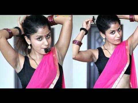 Top 10 Controversial Photos Armpit Hair South Indian Actress!! thumbnail