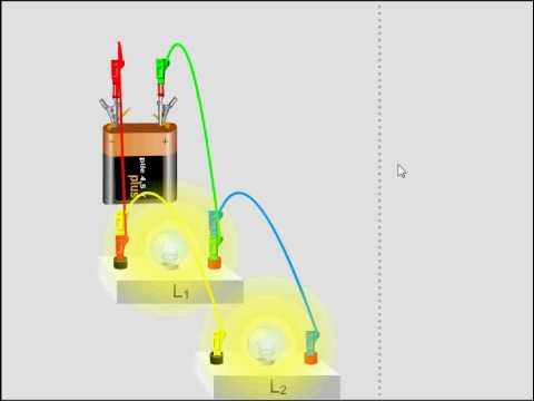 دروس ميدان الظواهر الكهربائية  حسب منهاج الجيل الثاني 2016   Hqdefault