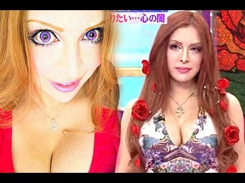 Vanilla Chamu: Real Life French Doll EXPOSED