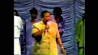 Watch Walter Hawkins Cry On video