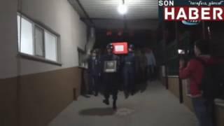 Şehit Fevzi Kıral memleketi Akhisar'a getirildi|sonhaber.im