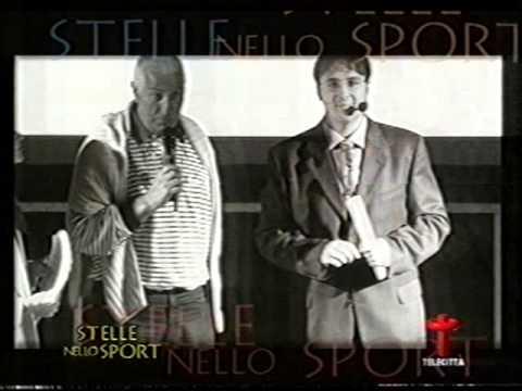 Galà di Stelle nello Sport 2001 2