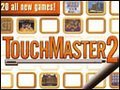 [Classic Game Room HD - TOUCHMASTER 2 for Nintendo DS review] Video