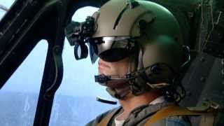 Elbit Systems / ANVIS/HUD™24