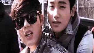 KPOP couples Boys + Boys [ hug and kiss ]( part 24 )
