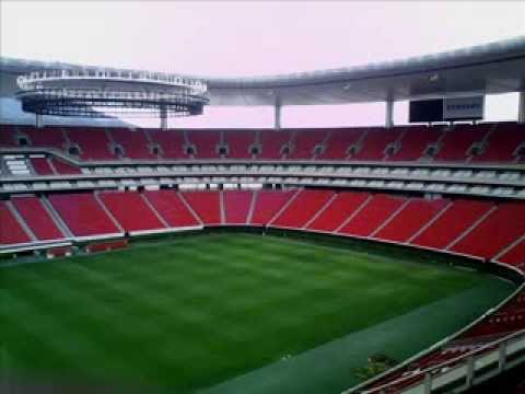 Estadio Omnilife Tour Comex y Estadio Omnilife Quot