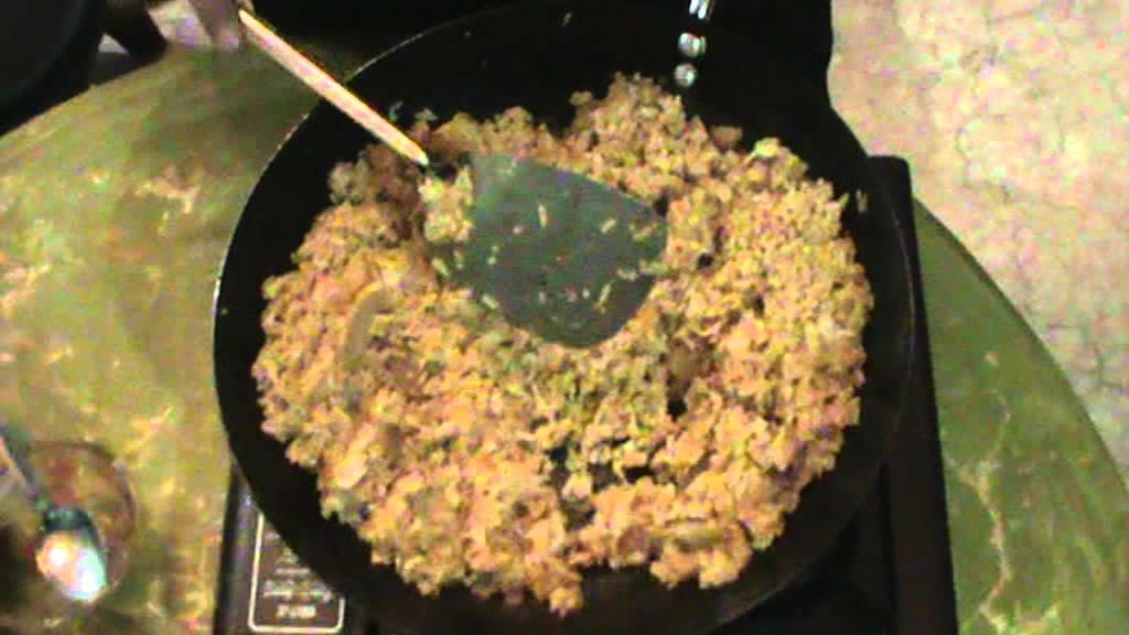 Indofood Nasi Goreng Demo Nasi Goreng Ala Indofood