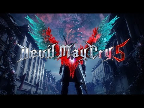 Devil May Cry 5 - E3 2018 Announcement Trailer