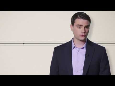 Ben Shapiro: The True Story of Ferguson and the Gentle Giant