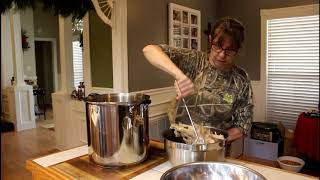 Canning Turkey Broth