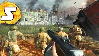 World at War - Part 5 - The PPSh RIPS