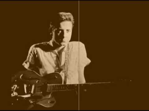 Eddie Cochran - Half Loved