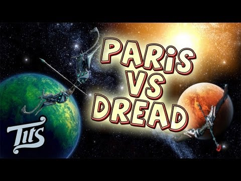Warframe ♠ 8.1 Dread vs Paris - Understanding the dread. damage reduction. armor scaling w/ gameplay