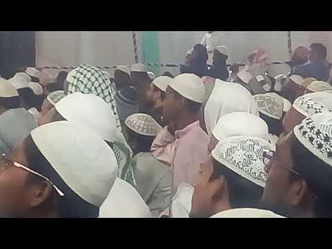 Qari Ahmed ali falahi db ka hyd bayan