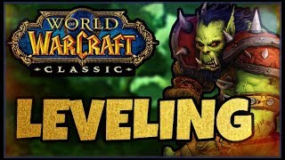 The Biggest Difference Between Classic WoW Leveling and Retail WoW leveling