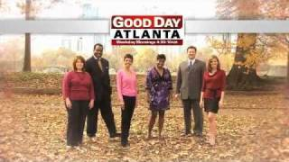Good Day Atlanta Promo