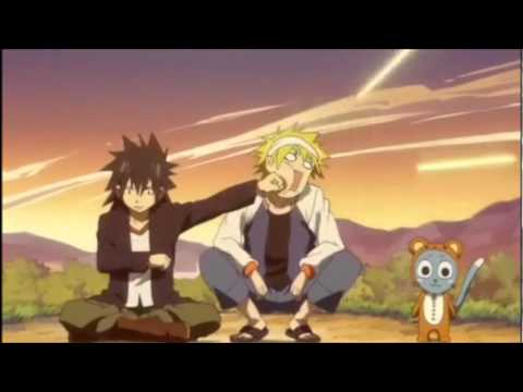 Funny Tail Quotes Fairy Tail Ova 3 Funny Moment