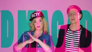 Biga & Janka - A Zene Te Vagy