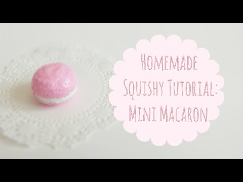 Diy Squishy Without Sponge : How To Make Squishy Foam animegue.com