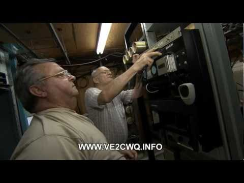 Amateur Radio (full version) HD-1080p
