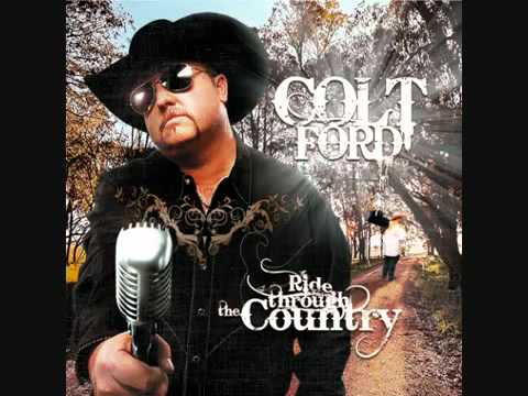 Colt Ford Waffle House
