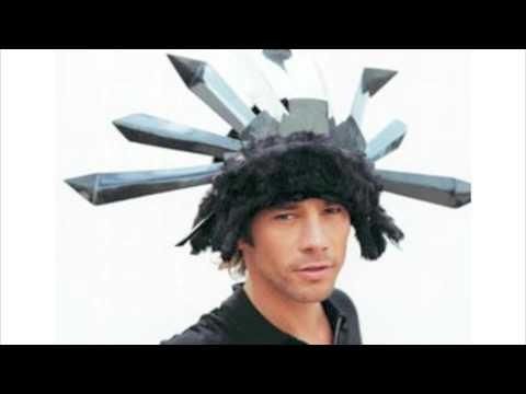 Jamiroquai - Head Over Heels