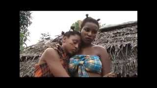 The Forest Girl Nigerian Movie [Part 3] - Family Drama