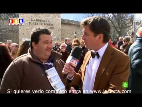As nos va - El reportaje taurino de Wolfgang Maier