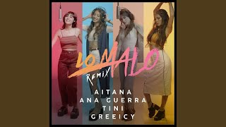 Lo Malo Remix