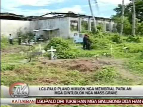 TV Patrol Tacloban - October 30, 2014