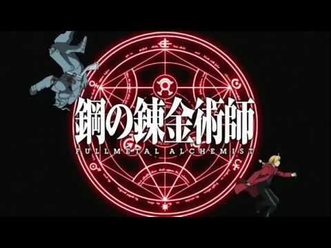 ▶ Full Metal Alchemist  Brotherhood- Opening 4 HD