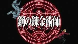 ▶ Full Metal Alchemist  Brotherhood- Opening 4 HD