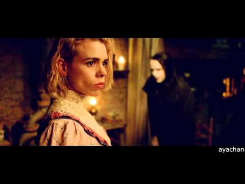 ● Penny Dreadful ;; the devil within