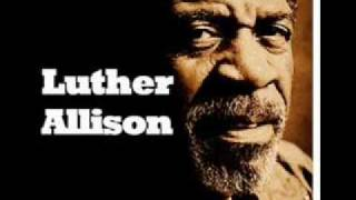 Watch Luther Allison Freedom video