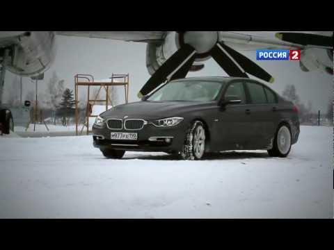 Тест-драйв BMW 335i 2013