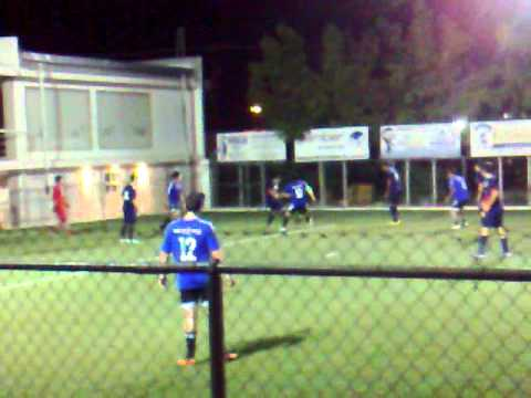 Gol de David Valdez, 28 de agosto de 2014, 2 de 2