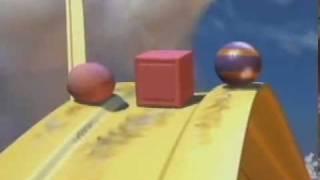ATI Mach64 Balls & Blocks - by Allen Coulter