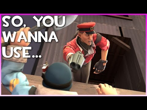 TF2: Wanna Use The Force-A-Nature?