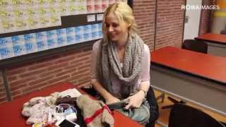 What's In My Bag mit Jessica Ginkel