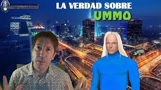 EL GRAN SECRETO DE LOS UMMITAS: LA VERDAD SOBRE UMMO