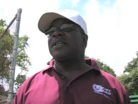 Rotary Club of Kenosha West: 2009 Softball Tournament Video