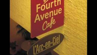 The Fourth Avenue Cafe Fandub