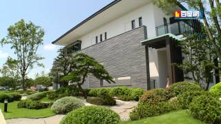 誠泰大院  一個有品味的villa 龍潭  渴望園區  豪宅