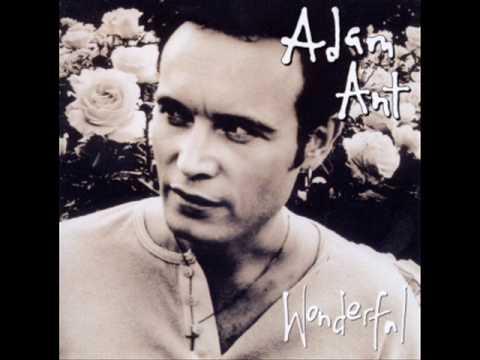 Adam Ant - Wonderful