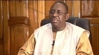 euronews interview - Senegal: Macky Sall, Youssou N'Dour ministro se vuole