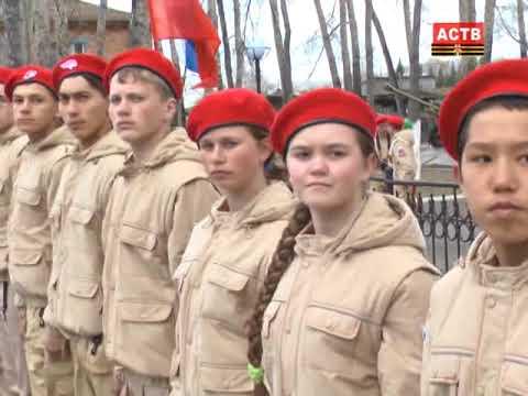 Дмитрий Зеленин (автор и исполнитель) - Знамя Победы