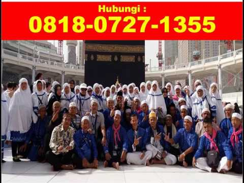 Video travel umroh yang bagus