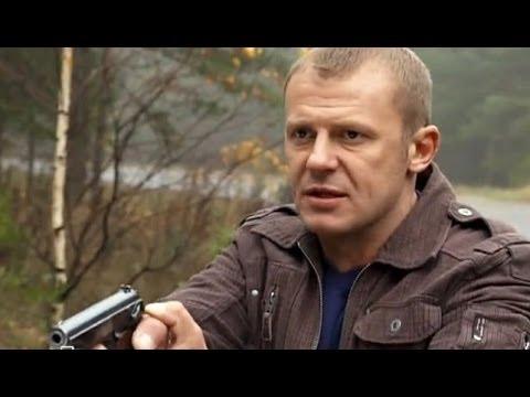 БОЕВИК ПРО МЕНТОВ - Русские боевики криминал фильмы новинки 2016