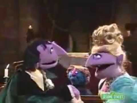 The Count and his Lady Countess like to *censored*