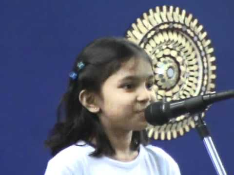 Lukochuri (recitation ) By  Rabindranath Tagore By Megha Chakraborty video